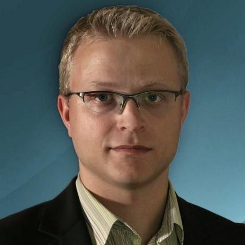 Marcin Pieciukiewicz