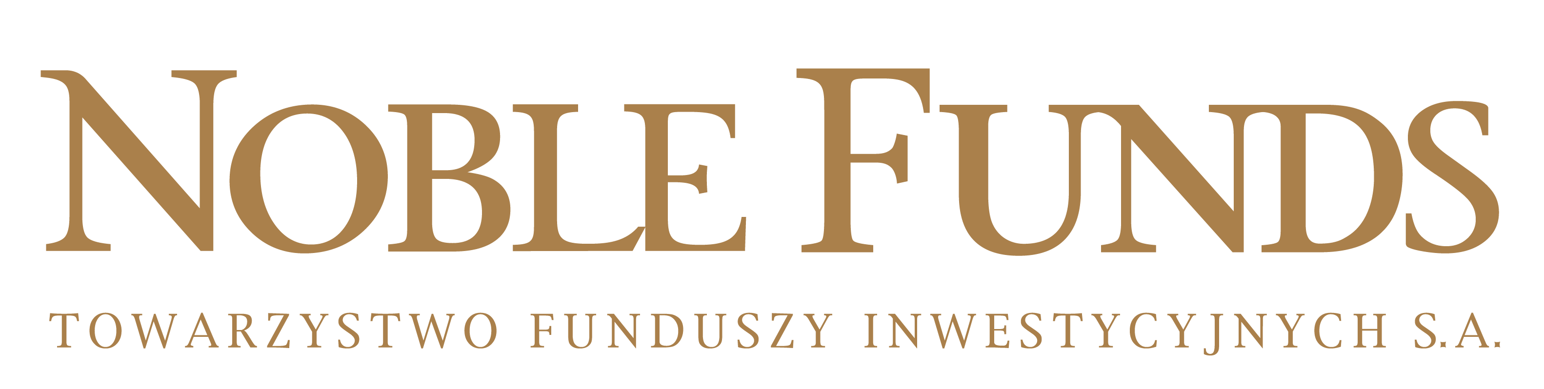 Noble Funds TFI S.A.